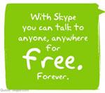 Get Skype